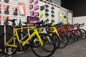Lititz Bikeworks Road BIkes