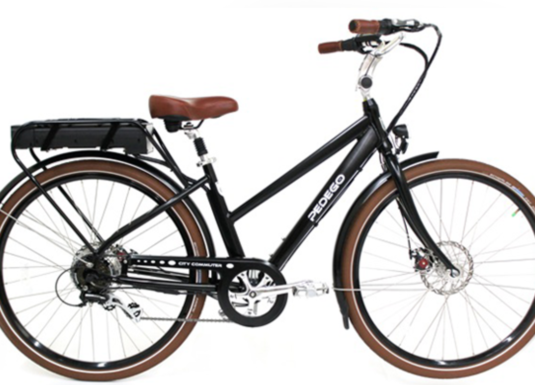 Electric Assist Bikes $75 a day