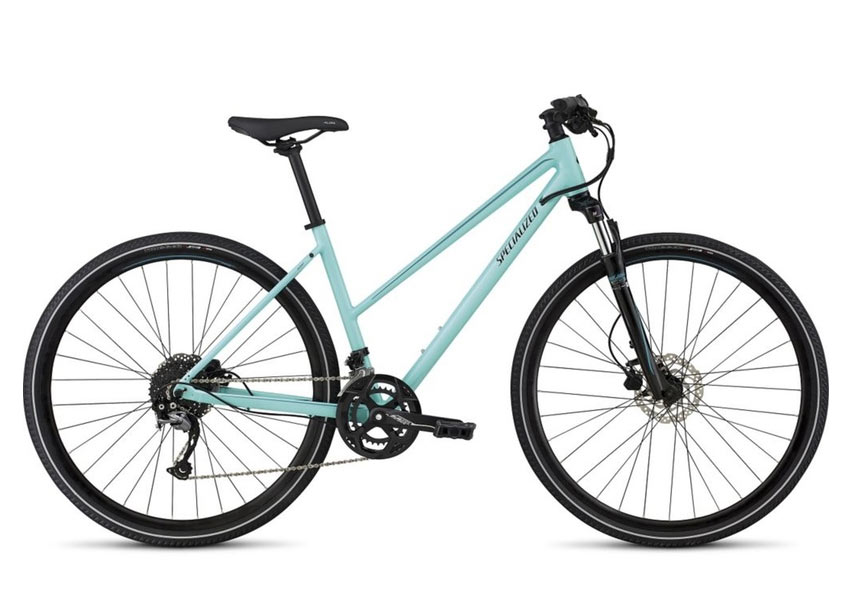 Hybrid Crossover Bikes to rent