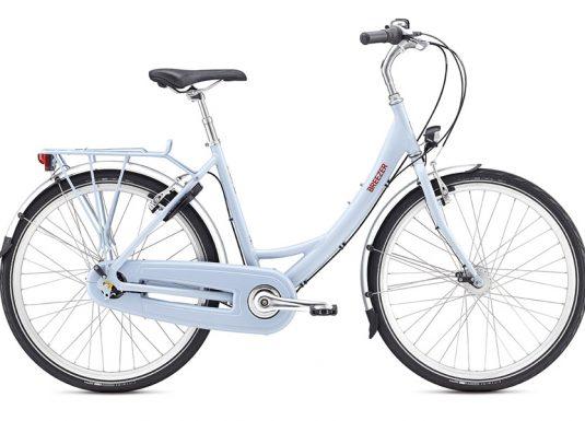 Bike Share – LITITZ