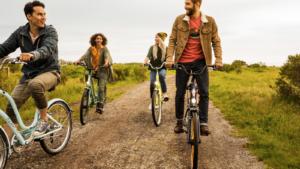 Bicycles - Recreation