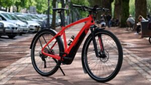 Bicycles - Electric Assist