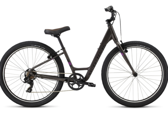 Bike Share – EPHRATA